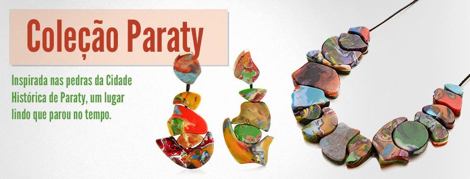 Coleção Paraty