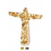 Cristo Metallique P